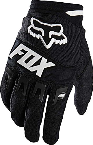 Fox Youth Dirtpaw Gloves (2016 Fox Racing Youth Dirtpaw Race Gloves (YXXS, Black))