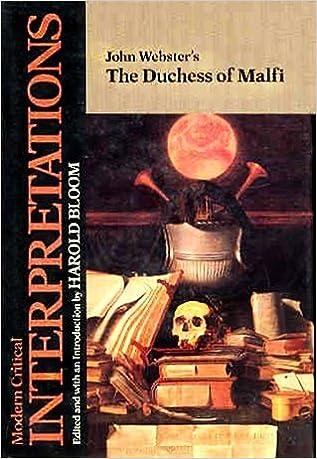duchess of malfi literary criticism