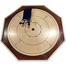 Tournament Size Crokinole Board