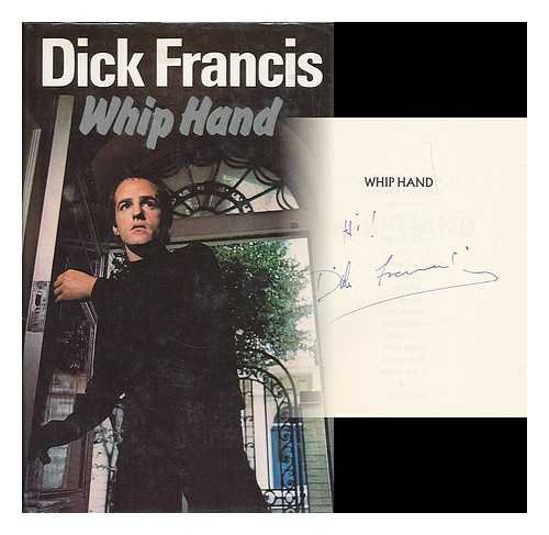 Whip Hand Dick Francis
