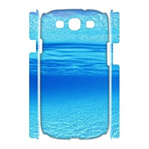 DIYCASETORE Case Sea Ocean Customized Gifts Hard Case For Samsung Galaxy S3 I9300