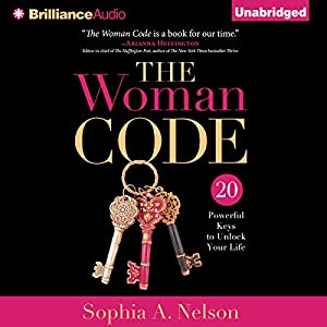 The Woman Code Audiobook