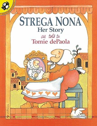 Strega Nona: Her Story -