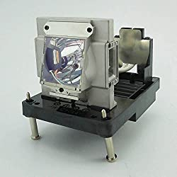 Queenyii Np22lp 60003223 Compatible For Nec Px700w Replacement Projector Lamp With Bulb Inside