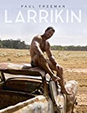 img - for Larrikin book / textbook / text book