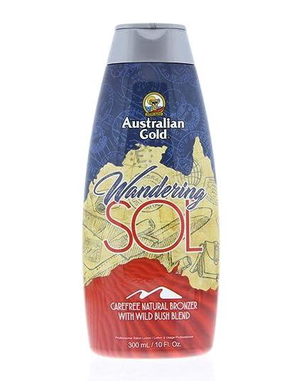 Australian Gold Wandering Sol
