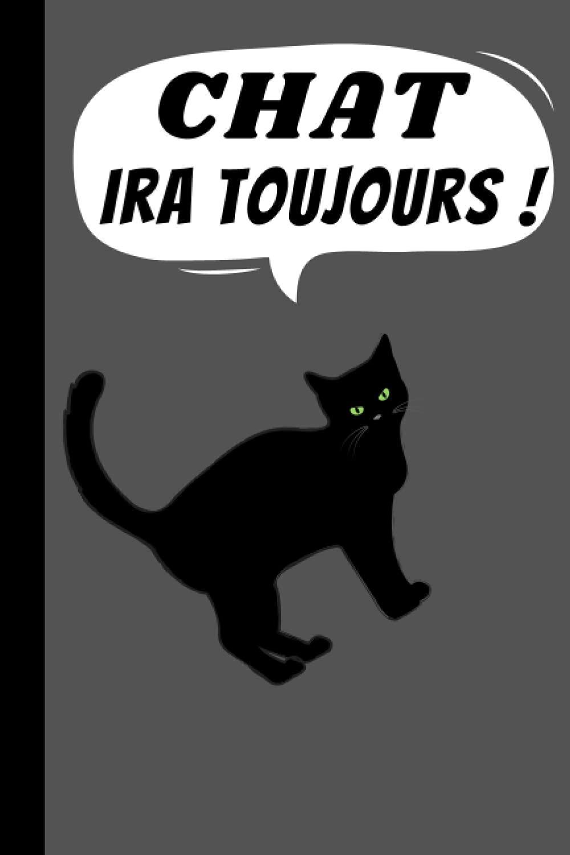 CHAT IRA TOUJOURS !: Cadeau dr…