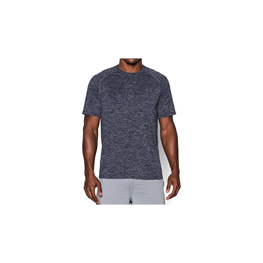 Under Armour Men's Tech Short Sleeve T Shirt