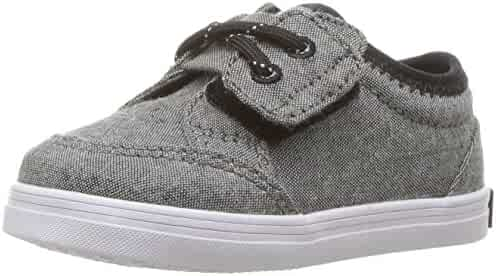 Sperry Kids' Deckfin Crib JR Sneaker