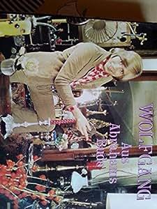 Aus Abrahams Bude (#61197) / Vinyl record [Vinyl-LP]
