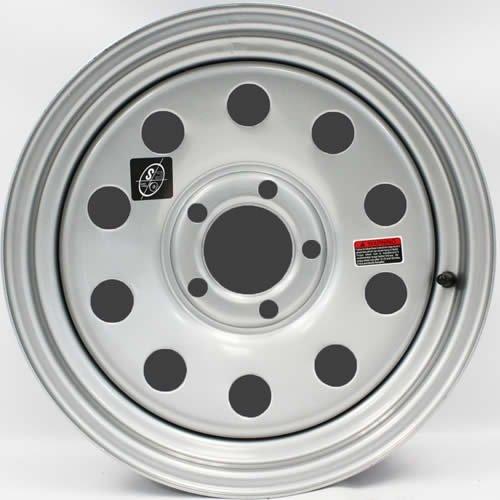 Southwest Wheel 15