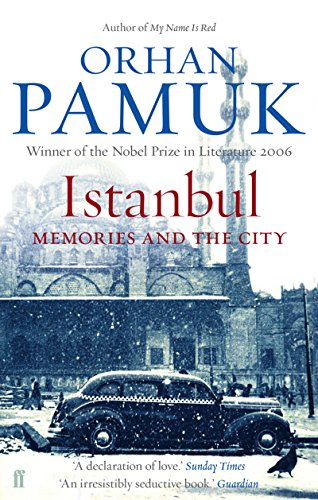 Orhan pamuk istanbul goodreads giveaways