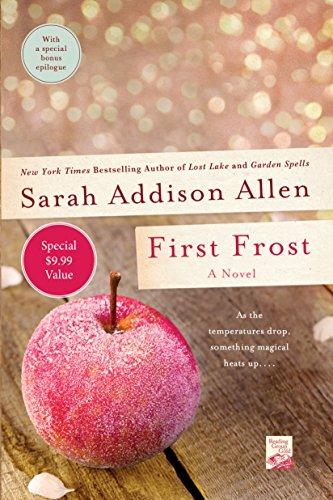 - First Frost: A Novel
