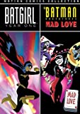 Batgirl: Year One Motion Comics/Batman Adv:Mad Love (Motion Comics)
