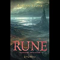 De eerste God (Rune Book 2)