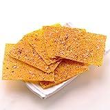 Mohanlal S Mithaiwala (Mumbai) Golden Halwa Indian Sweet - 500 gm