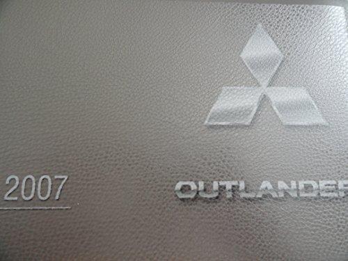 mitsubishi outlander manual - 5