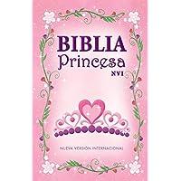 NVI, Biblia Princesa, Tapa dura, Rosado