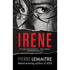 Irene Audiobook