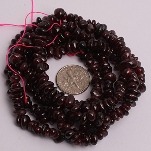 joe-foreman-6-8mm-natural-garnet-beads-gravel-gemstone-chips-beads-for-jewelry-making-loose-beads-wh