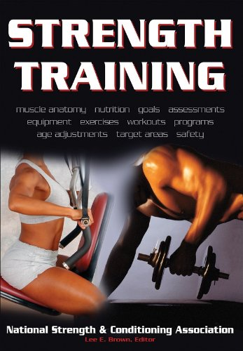 Strength Training (Conditioning Training compare prices)
