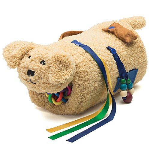Q3 Enterprises Twiddle Pup Activity/Comfort Aid