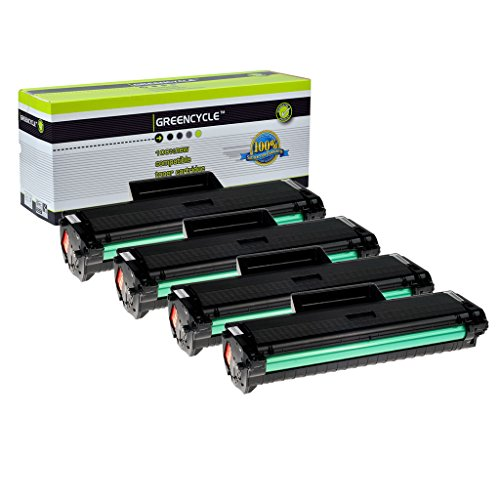 greencycle-4-pack-mlt-d104l-mlt-d104s-black-toner-cartridge-compatible-for-samsung-d104l-d104s-ml-18