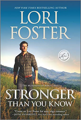 Stronger Than You Know: A Novel