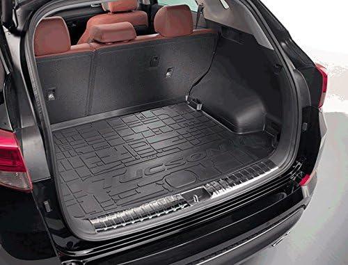 Hyundai Tucson Kofferraumformschalenmatte Original Zubehör Auto