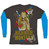 Hannah Montana - Butterflies Youth 2Fer