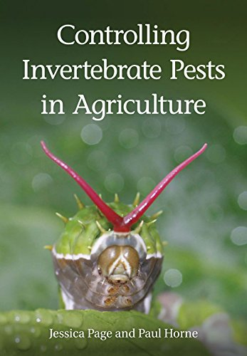 Controlling Invertebrate Pests in Agriculture by Brand: CSIRO Publishing