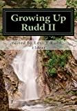 Growing up Rudd II, Levi Rudd and Basya Ganchrow, 1475247222