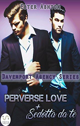Davemport Agency Series (Italian Edition)