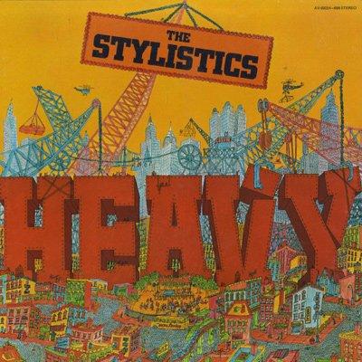 The Stylistics - Heavy - Zortam Music