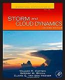 Storm and Cloud Dynamics, Volume 99, Second Edition (International Geophysics)