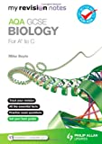 AQA GCSE Biology, Mike Boyle, 1444120832