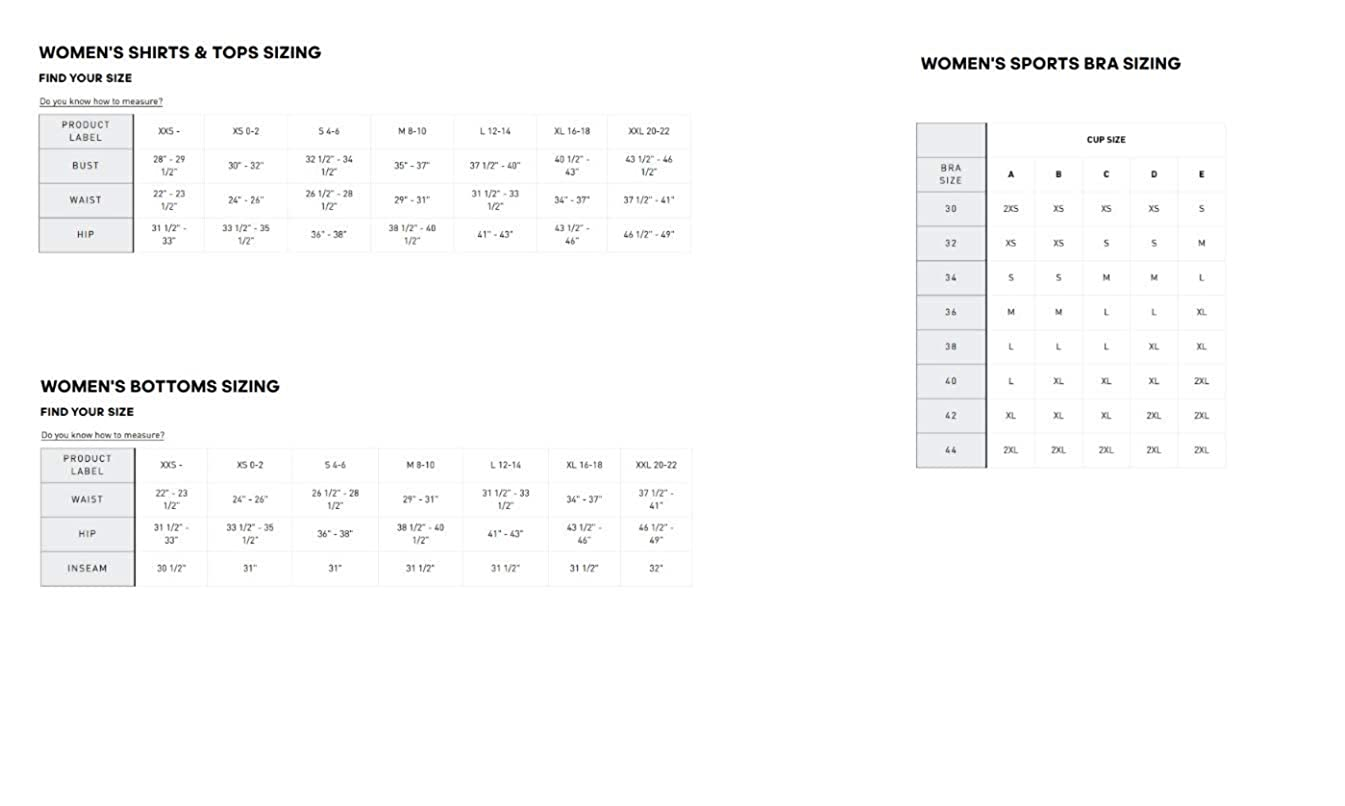 Black//Black adidas Womens Racerback Bra S//Petite