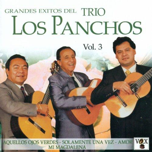 ... Grandes Exitos del Trio los Pa.
