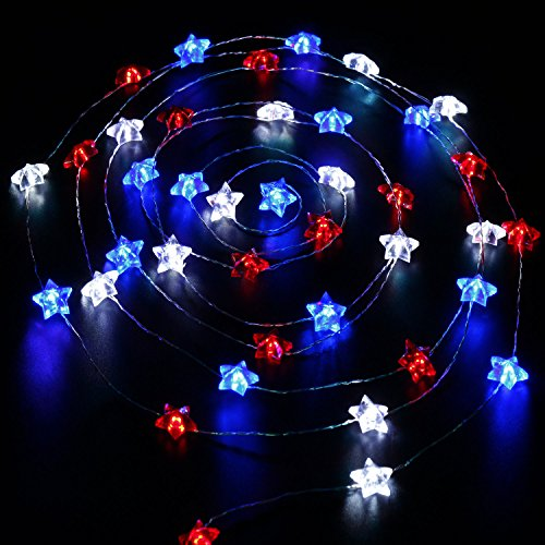 Fourth Of July Led Lights