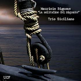 Amazon.com: Un nuovo giorno: Trio Siciliano Maurizio Bignone: MP3