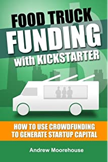Start your own food truck business cart trailer kiosk standard food truck funding with kickstarter food truck startup series forumfinder Choice Image