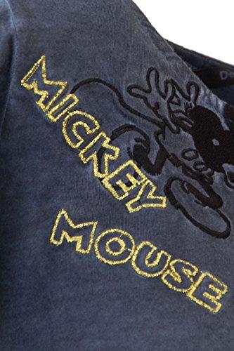 Donna shirt Desigual Graphic Vera Ts T 18wwtkbh Blu Tee q5qrwTEp