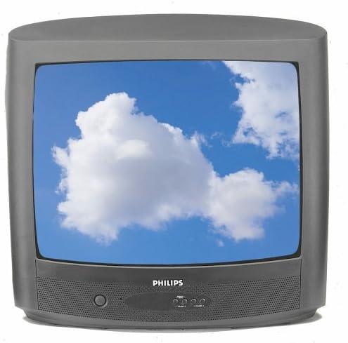 Philips 20 PT 1546 - CRT TV: Amazon.es: Electrónica
