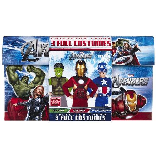 Marvel's Avengers Animated Multi Dress Up Trunk -