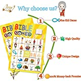 Funnlot Bible Games Bible Activities for Kids 24
