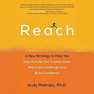 Reach Audiobook