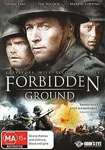 Forbidden Ground