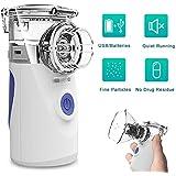Portable Vaporizer Machine for Kids & Adults (Blue)