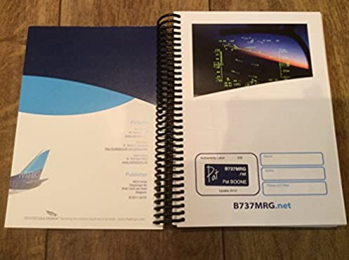 boeing 737 management reference guide the edition ng full color rh amazon co uk boeing 737 ng reference guide boeing 737 ng reference guide