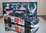 2008 Action Racing Collectables ARC Dale Earnhardt Jr #88 June 15 2008 Michigan 1st AMP Energy Dale Earnhardt Jr Win Raced Version 1/24 Scale Car Only 5606 Made....Less Than 120 Per State